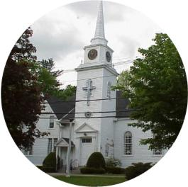 The West Brookfield Congregational Church