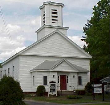 Whitefield Church