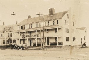 Ye Old Tavern