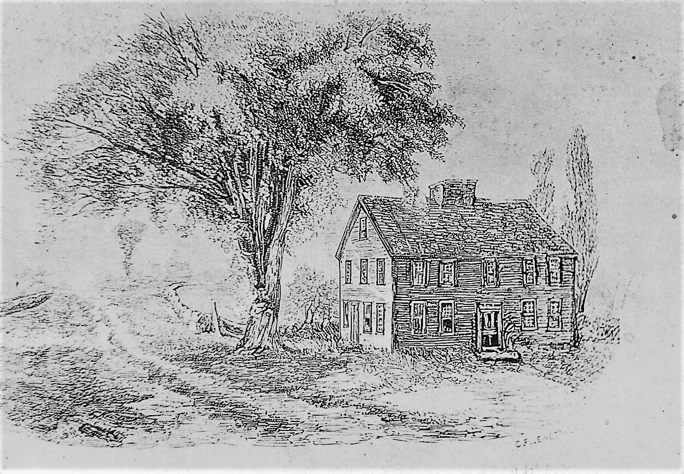 1747 Waite Tavern